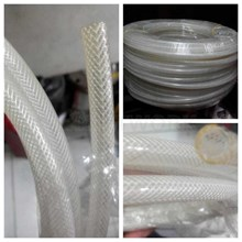 Selang Cat benang Professional Braided Nylon Paint Hose