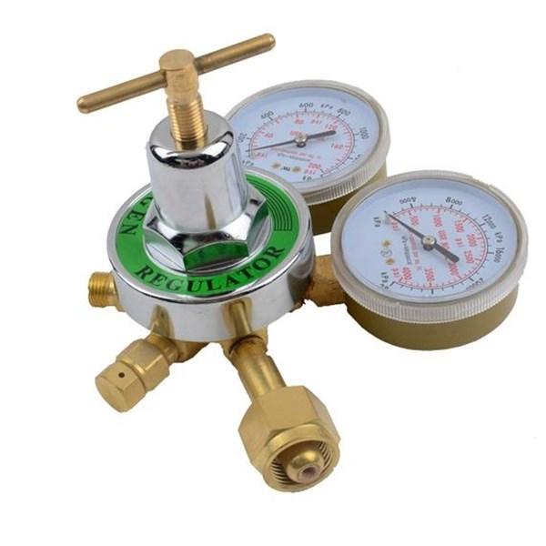 Regulator Gas Oksigen untuk Las