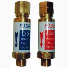 flashback arrestor for torch