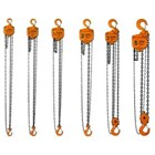 Rantai Hoist / chain hoists lever hoists trolley hoists 1
