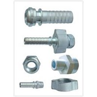 Jual GROUND JOINT COUPLING 2