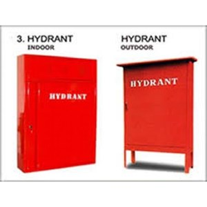 HIDRANT BOX
