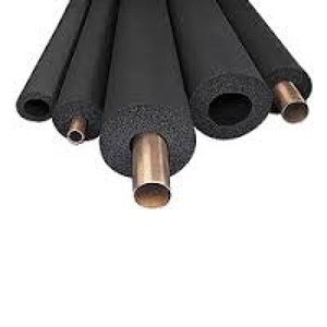 RUBBER INSULATION