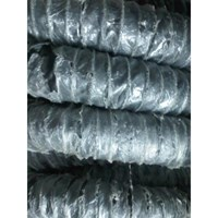SELANG DUCTING SILICONE COAT