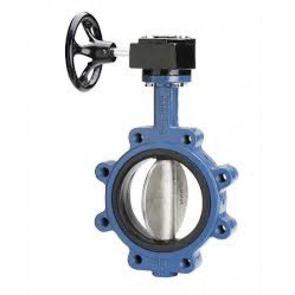 Katup Valves Butterfly