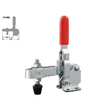 JS Toggle Clamp Vertical Handle V130L MAX 227kg