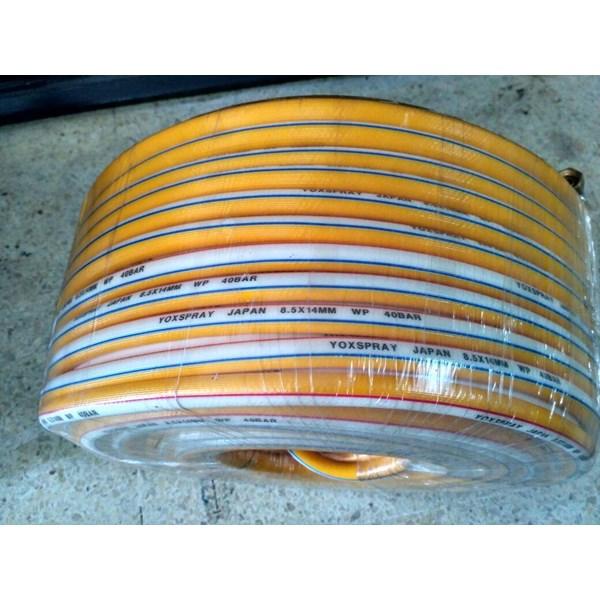 selang Kompresor Angin 8.5 mm x 14 mm yoxspray japan