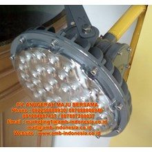 Lampu LED Explosion Proof Qinsun BLD190  Lighting