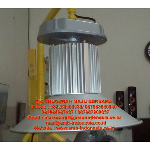 Lampu Gantung LED Weather Proof High Bay Qinsun BLD8260