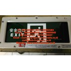 Lampu Explosion Proof Emergency Lamp Exit Lamp  HRLM BYY Exit Lamp 1