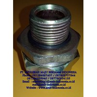 Reducer Adaptor Explosion Proof HRLM BHJ Union Jakarta Indonesia