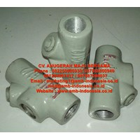 Sealing Fitting Explosion Proof  Warom HRLM BCG Sealing Fitting