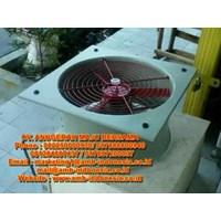 Exhaust Fan Explosion Proof  HRLM