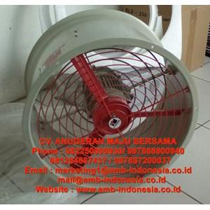 Blower Fan Explosion Proof Axial Flow Fan HRLM CBF Blower Fan
