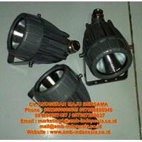 Dari  Lampu Sorot LED Spot Light Explosion Proof Qinsun BLD230 Series Spot Light 1