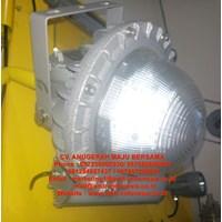 Dari  Lampu Sorot LED Spot Light Explosion Proof Qinsun BLD230 Series Spot Light 4