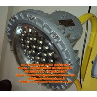 Dari  Lampu Sorot LED Spot Light Explosion Proof Qinsun BLD230 Series Spot Light 0