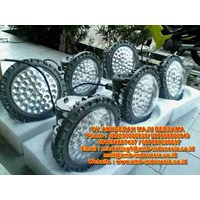 Dari  Lampu Sorot LED Spot Light Explosion Proof Qinsun BLD230 Series Spot Light 2
