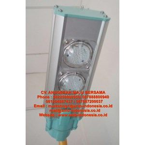 From Flourescent lights Lamp LED Explosion Proof Qinsun BLD530 Ex-proof LED Lighting Anti Explosive Jakarta Indonesia 2