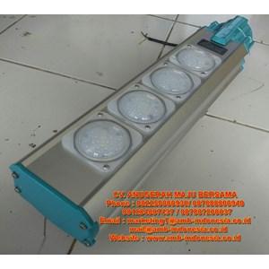 From Flourescent lights Lamp LED Explosion Proof Qinsun BLD530 Ex-proof LED Lighting Anti Explosive Jakarta Indonesia 5
