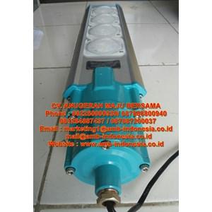 Dari Flourescent Lamp LED Explosion Proof Qinsun BLD530 LED Ex-proof Lighting 3