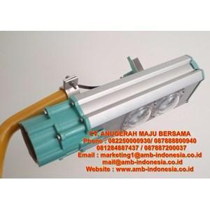 From Flourescent lights Lamp LED Explosion Proof Qinsun BLD530 Ex-proof LED Lighting Anti Explosive Jakarta Indonesia 1