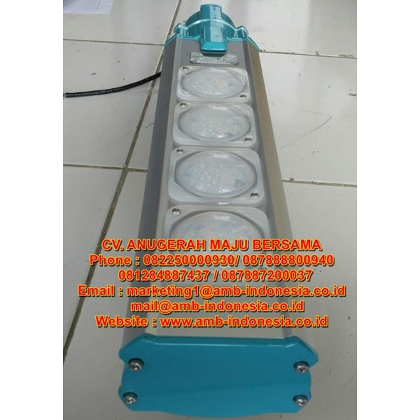 Flourescent Lamp LED Explosion Proof Qinsun BLD530 LED Ex-proof Lighting