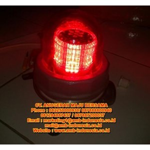 From Lights Strobe Rotary Lamp Explosion Proof Qinsun BJD330 1