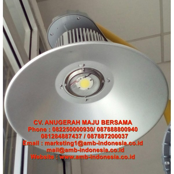 Lampu Explosion Proof LED  Weather High Bay 60w - 200w Qinsun GLD8260 LED High Bay