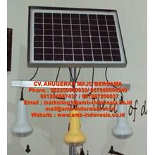 Lampu Tenaga Surya Solar LED SLD70