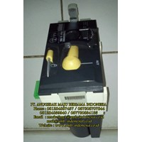 Motorised Switches Socomec ATyS 3s 400A-230V