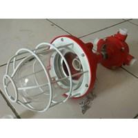 Lampu Gantung 200 Watt Explosion Proof LEOYO dB52-200 Ex-Proof Pendant Lamp