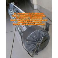 Lampu TL Led Explosion Proof Qinsun BLD140 Flourescent Lamp Murah 5