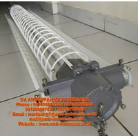 Lampu TL Led Explosion Proof Qinsun BLD140 Flourescent Lamp 1