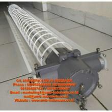 Lampu TL Led Explosion Proof Qinsun BLD140 Flourescent Lamp
