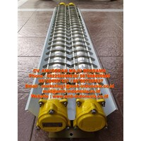 Distributor Lampu Tl Explosion Proof Glass Warom BAY52 Flourescent Lamp 3