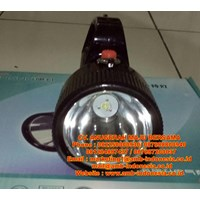 Distributor Lampu Senter Led Explosion Proof Rechargeable Qinsun ELM620 Hand Lamp  3