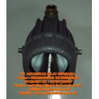 Lampu Vessel Tank Led Explosion Proof Qinsun BLD230 Series Spot Light 5