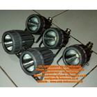 Lampu Vessel Tank Led Explosion Proof Qinsun BLD230 Series Spot Light 2