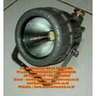 Lampu Vessel Tank Led Explosion Proof Qinsun BLD230 Series Spot Light 1