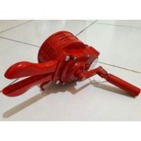 Distributor Alarm Kebakaran Manual Engkol Sirine 3