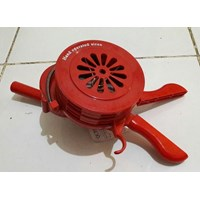 Jual Alarm Kebakaran Manual Engkol Sirine 2