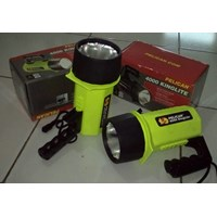 Lampu Senter Gas Proof Pelican Explosion Proof