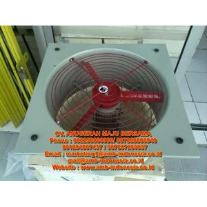 Dari Exhaust Fan Explosion Proof 0