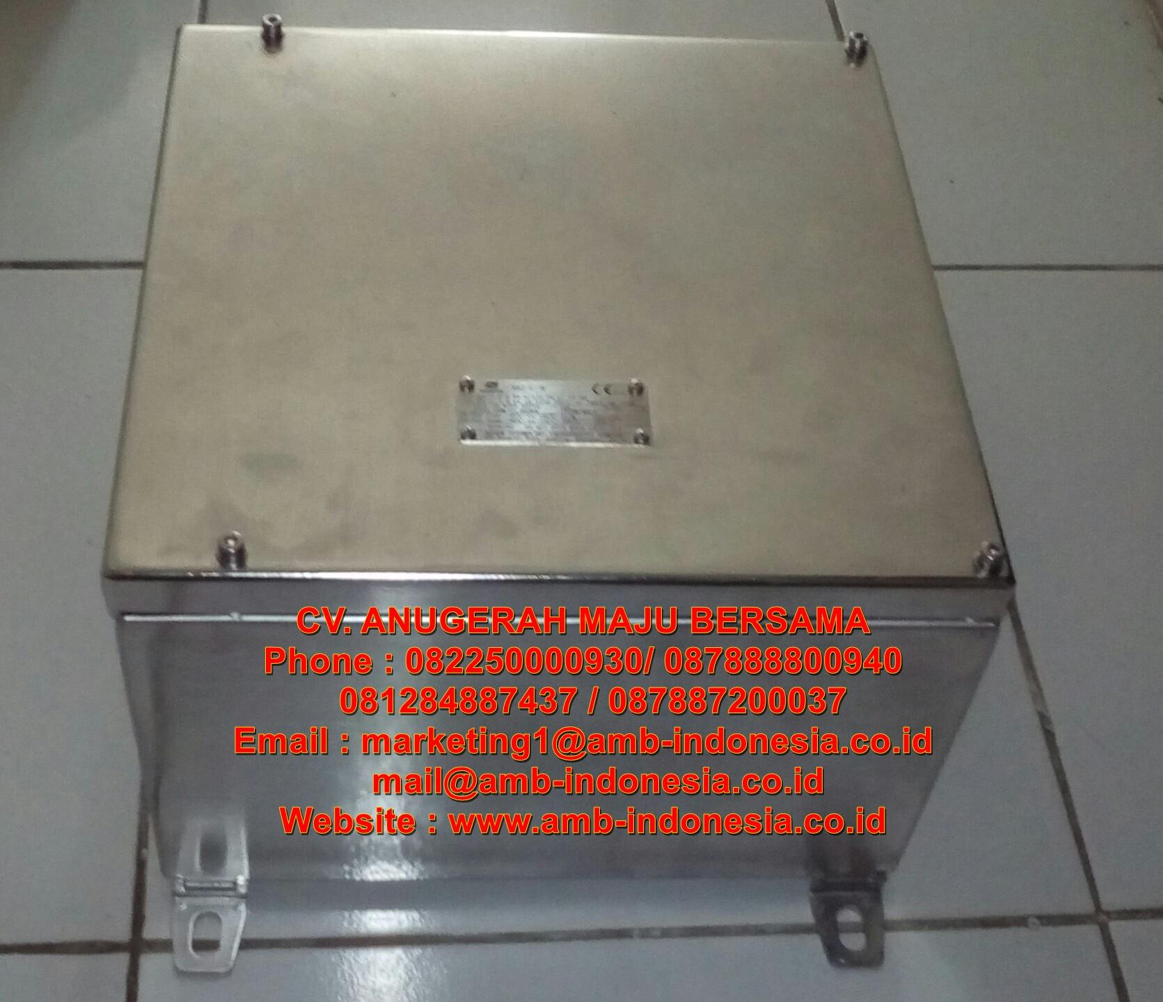 Explosion Proof Fuse Box : Sell junction box explosion proof stainless steel warom