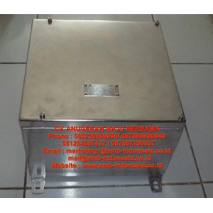 From Junction Box Explosion Proof  Stainless Steel Warom Jakarta Indonesia 0