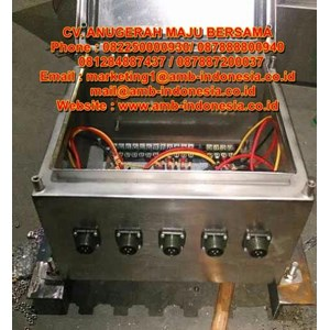 From Junction Box Explosion Proof  Stainless Steel Warom Jakarta Indonesia 4