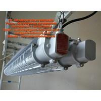 HELON BAY51 Explosion Proof Fluorescent Lamp  Murah 5