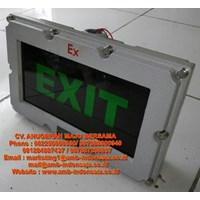 Beli  HELON BBD51 LED Exit Signal Lighting  4