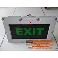 HELON BBD51 LED Exit Signal Lighting  Murah 5